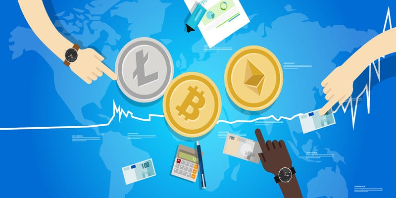 Top 5 Ways Cryptocurrency Will Be of Help to Entrepreneurs in 2018