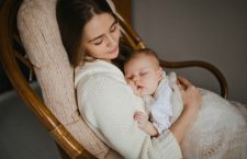 Rocking Your Baby to Sleep: What You Should Know