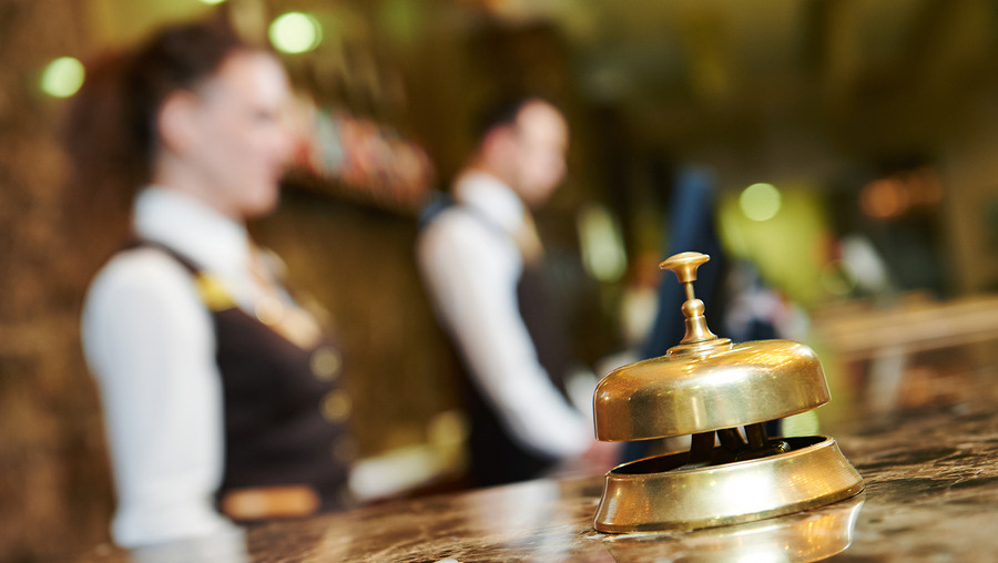 What Skills and Qualifications Are Needed when Managing in the Hospitality Sector