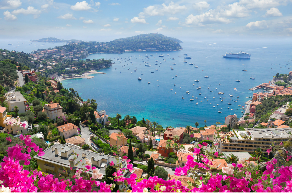 8 Ways to Live it up on the French Riviera