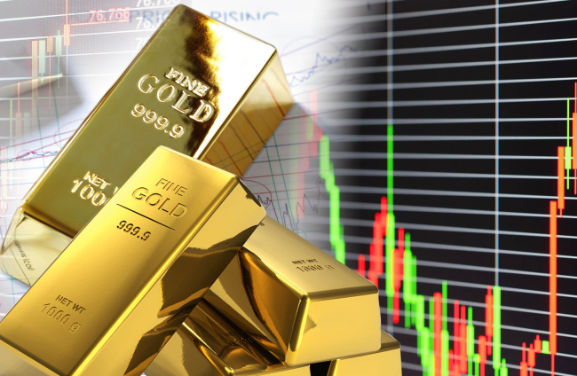 How to Invest in Online Gold Trading