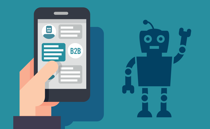 Why Chatbots are the Future of Business Growth