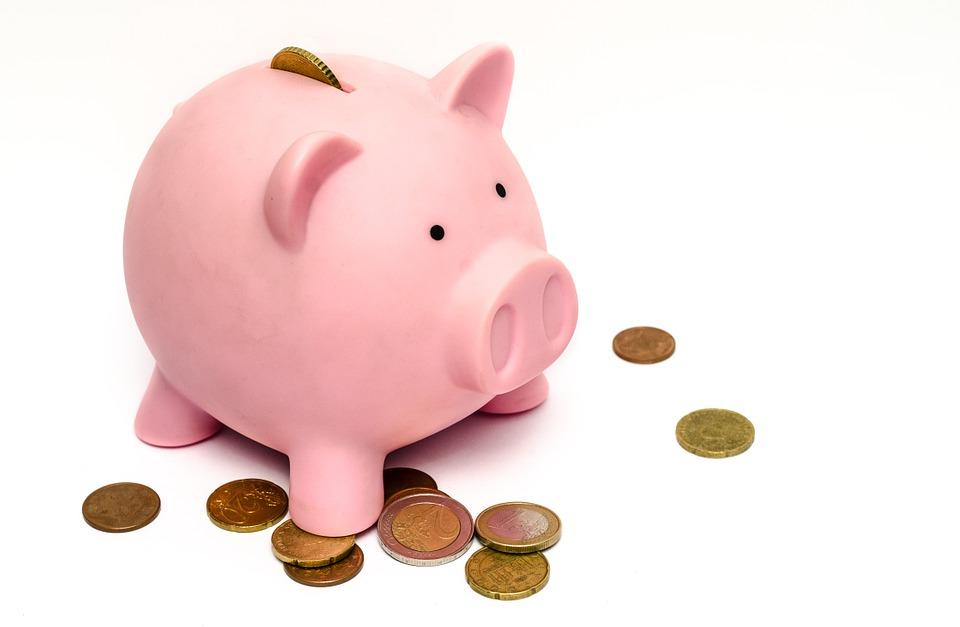 7 Ways to Grow Your Piggy Bank