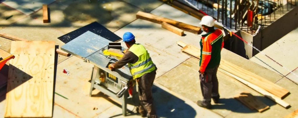 Considerations before Beginning a Construction Project