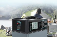 What are The Benefits of Having a Portable Solar Generator?