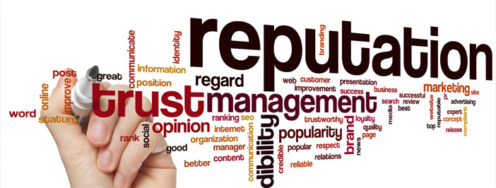 4 Ways To Improve Your Company's Reputation