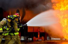 Firefighting: Beyond The Heroism