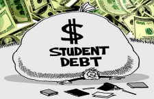 5 Ways to Get Out of Student Loan Debt