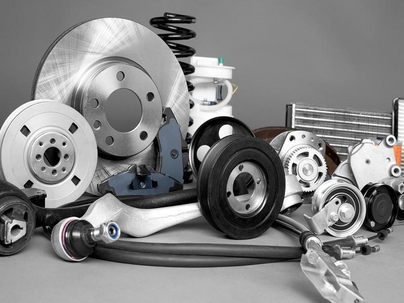 Replacing Hyundai Car Parts