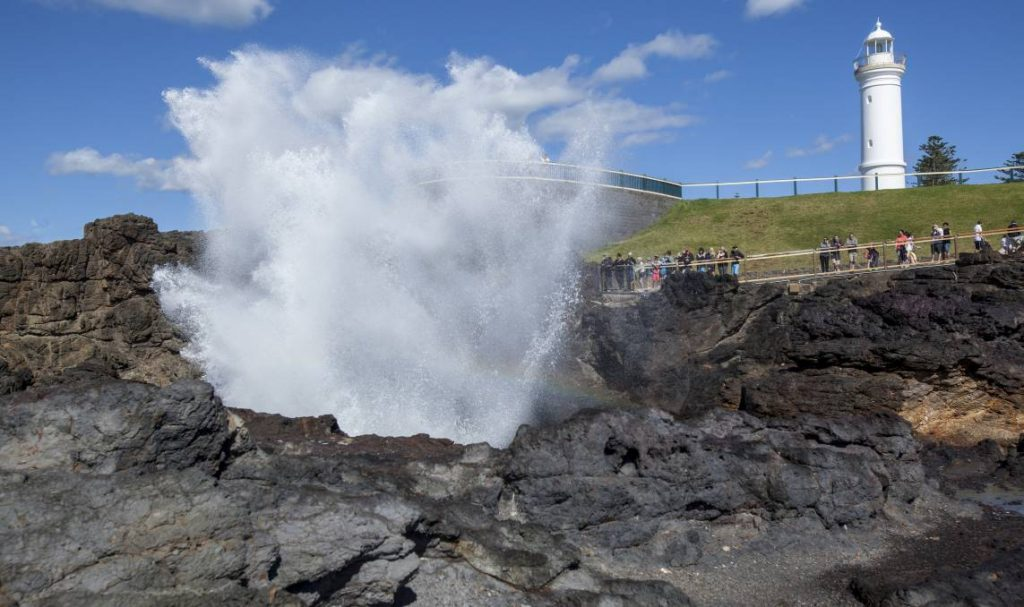Top Tips for Visiting Kiama on Business