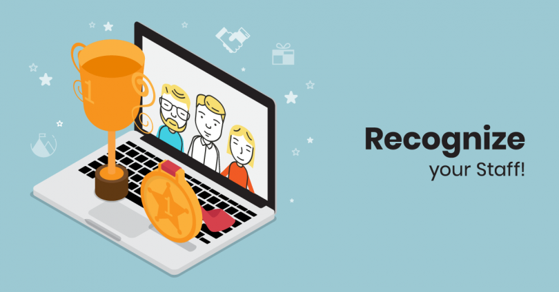 The Benefits Of Employee Recognition Awards