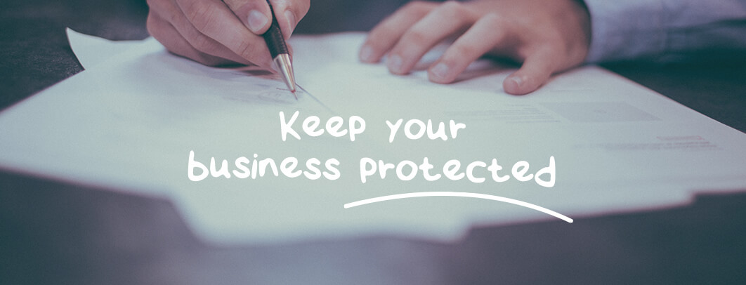 Keep Your Business Protected with these Top Tips
