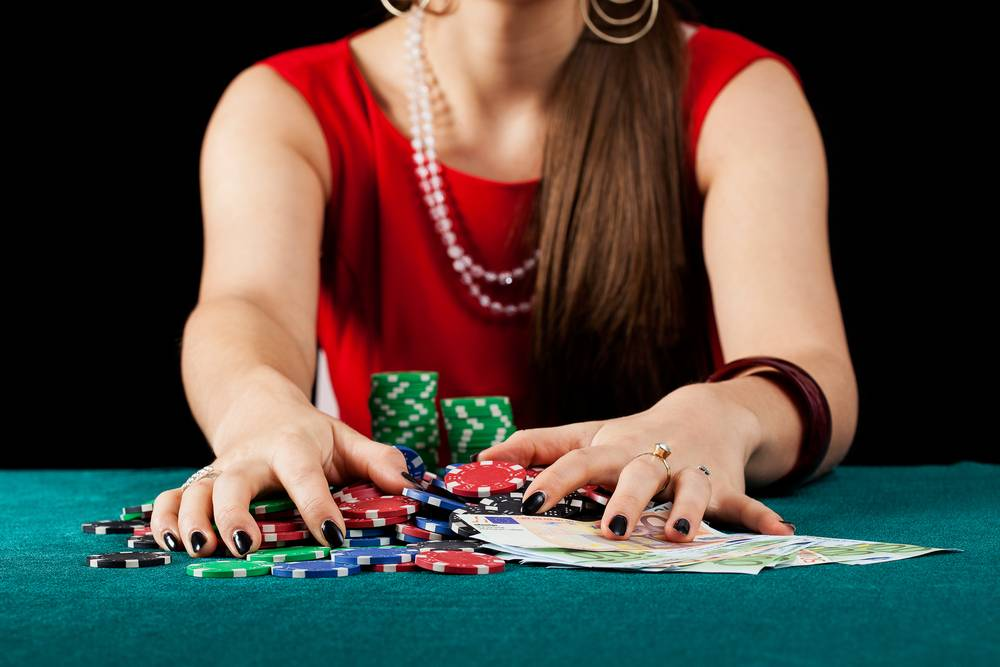 The Effects of Gambling Addiction