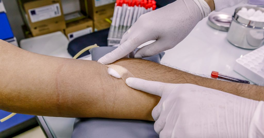 4 Good Reasons to Get a Blood Test