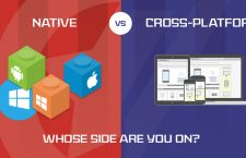Native vs. Cross-platform App Battle: What Is Right for You?
