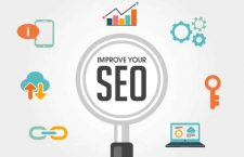 How to improve the SEO ranking of a website?