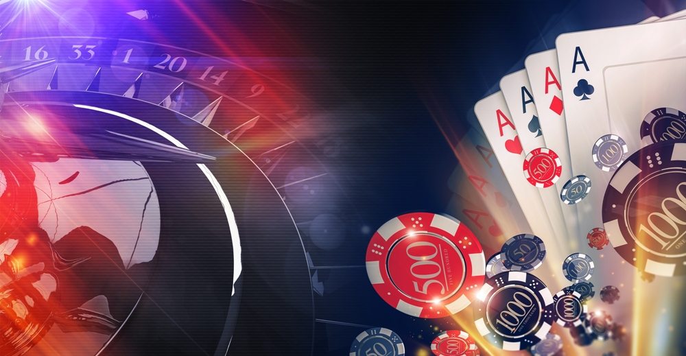 Introduction to online casinos: Essential information
