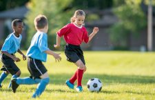 4 Reasons to Encourage Your Kids to Play Sports Regularly