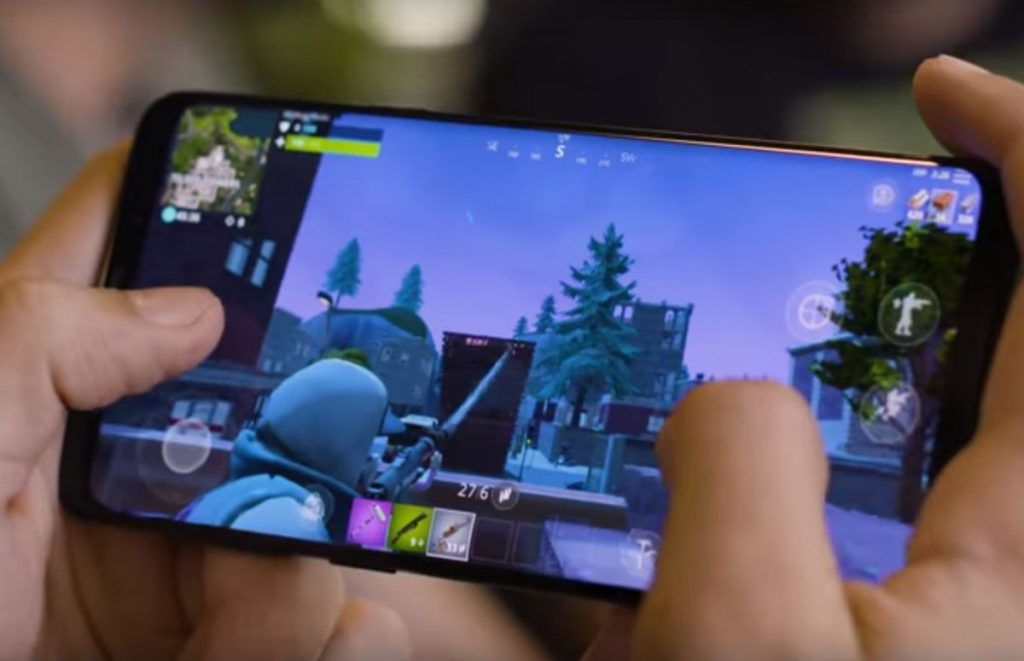 The 3 Best Upcoming Smartphones for Gaming