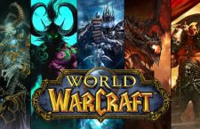 The Creation of World of Warcraft: An Overview