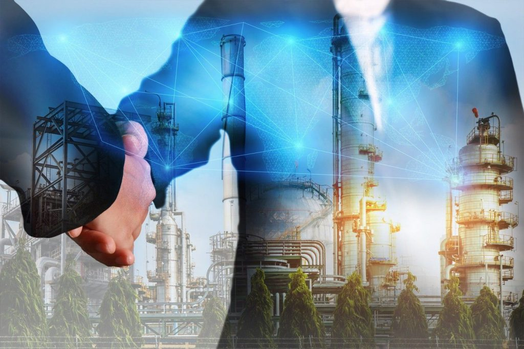 How to Start a Petrochemical Business