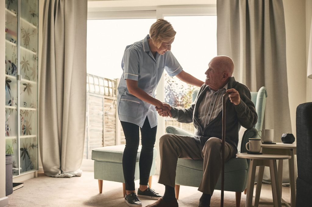 Build and Grow Your Small Home Care Business with These Tips