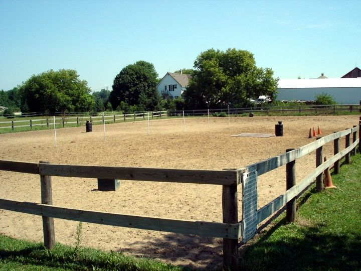How to choose the right fence for your horses