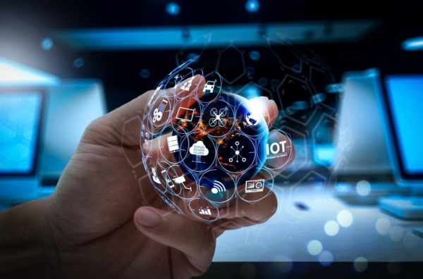 How IoT Works And What Benefits It Offers For Business